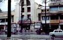 Ảnh xưa của nhà hát cổ vừa bị đục tam cấp ở SG