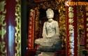 Chiêm ngưỡng tượng Phật bằng đá thời Lý lớn nhất VN