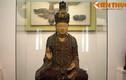 Vẻ đẹp Hoàng hậu Trịnh Thị Ngọc Trúc qua bức tượng 300 tuổi