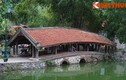 Bí mật phong thủy của hai cây cầu ngói cổ chùa Thầy