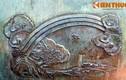 Giải mã trọn bộ hình tượng Cửu Đỉnh nhà Nguyễn: Huyền đỉnh