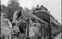 Ảnh hiếm về sự chia cắt của Ấn Độ năm 1947