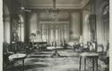 Ảnh độc về nội thất Dinh Độc Lập đầu thế kỷ 20