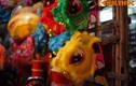 Khám phá phố đèn lồng nổi tiếng Sài Gòn dịp Tết Trung thu