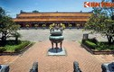 Vẻ tráng lệ của ngôi miếu thờ các vị vua nhà Nguyễn