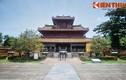 Cận cảnh kiệt tác kiến trúc cao nhất Hoàng thành Huế