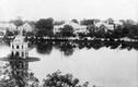 Đẹp nao lòng Hà Nội những năm 1890 qua loạt ảnh quý hiếm