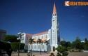 Khám phá nhà thờ Nhọn nổi tiếng ở Quy Nhơn