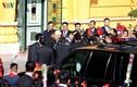 Toàn cảnh chuyến thăm Việt Nam của Tổng Bí thư, Chủ tịch nước Lào