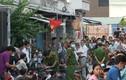 Vì sao không dựng lại hiện trường vụ thảm án Bình Tân?