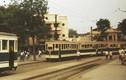 Loạt ảnh màu tuyệt vời về Hà Nội năm 1973