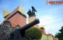 Nơi ghi dấu chiến thắng của vua Quang Trung trước quân Xiêm