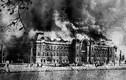 Vụ hỏa hoạn thảm khốc nhất Nhật Bản khủng khiếp thế nào?