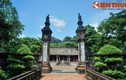 Điều có một không hai ở đền thờ Vua Đinh Tiên Hoàng