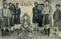 Hình ảnh hiếm có về vị vua nhỏ tuổi nhất nhà Nguyễn