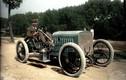 Ảnh màu để đời về những chiếc xe hơi đầu thế kỷ 20