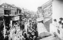 Ảnh cực độc: Đám tang nhà giàu ở Hà Nội xưa