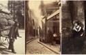 Khám phá kế mưu sinh trên đường phố Paris 100 năm trước