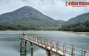 Ngất ngây trước vẻ đẹp của hồ Thiên Tượng ở xứ Nghệ