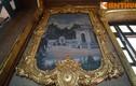 Bí mật thú vị sau loạt tranh tường có 1-0-2 VN ở cung Khải Định