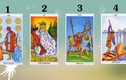 Chọn 1 lá bài Tarot để biết bạn đang phạm phải sai lầm to lớn gì