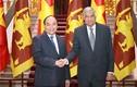 Hợp tác thương mại Việt Nam và Sri Lanka chưa tương xứng tiềm năng