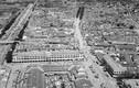 Hình ảnh độc về Sài Gòn năm 1955 nhìn từ máy bay