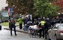 Mỹ: Đã có 7 người thiệt mạng trong vụ nổ súng tại Pittsburgh