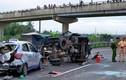 """CSGT: """"Có vụ tai nạn giao thông ám ảnh đến mất ngủ"""""""