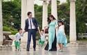 Bí quyết giữ lửa hôn nhân của các gia đình nổi tiếng showbiz Việt