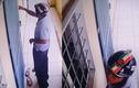 Phá khoá kho UBND xã cướp lại xe vi phạm