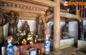 Ngôi chùa lưu giữ bộ sưu tập tượng cổ đặc sắc nhất VN