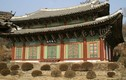 Lặng ngắm những ngôi chùa cổ tuyệt đẹp của Triều Tiên