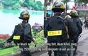 Video: Tăng cường rà soát an ninh khách sạn Melia trước thượng đỉnh Mỹ-Triều