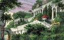 Bí mật không lời giải của vườn treo Babylon huyền thoại