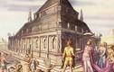 Chuyện đau lòng về lăng mộ tuyệt mỹ nhất thế giới cổ đại