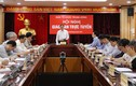 Bổ sung quy hoạch các chức danh diện Bộ Chính trị, Ban Bí thư quản lý