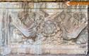 Đỉnh cao kiệt tác điêu khắc đá tuyệt đẹp ở chùa Bút Tháp