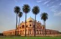 Sững sờ trước vẻ tráng lệ của lăng mộ hoàng đế Ấn Độ