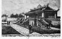Mãn nhãn hình ảnh cực quý về thành Hà Nội xưa