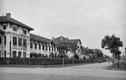 Ảnh độc trường Trung học nổi tiếng nhất Đông Dương ở Hà Nội