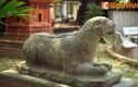 Mãn nhãn bức tượng hổ đá 700 tuổi đẹp nhất Việt Nam