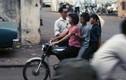 Ảnh không đụng hàng về giao thông Sài Gòn năm 1968