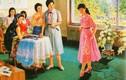 Những bức tranh đẹp mê mẩn về phụ nữ Triều Tiên