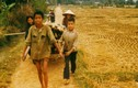 Nông thôn Thái Nguyên năm 1973 - 1974 qua ống kính phó nháy Đức