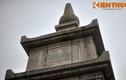 Cận cảnh tòa tháp đá 300 tuổi tuyệt đẹp, cổ nhất Hà thành