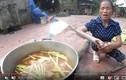 Bà Tân Vlog nấu lẩu Thái siêu cay khổng lồ mừng chiến thắng đội tuyển