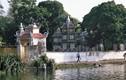 Lặng ngắm vẻ đẹp mộc của chùa Trấn Quốc năm 1993