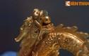 Soi chiếc ấn vàng ròng uy lực nhất của quân đội nhà Nguyễn
