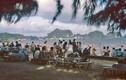 Khám phá thiên đường biển Bãi Cháy đầu thập niên 1990